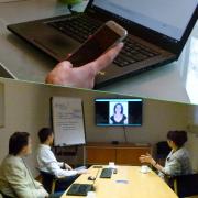 Hybride Meetings Blog